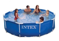 Каркасный бассейн Intex 56997 Metal Frame Pool