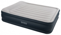 Надувная кровать INTEX Deluxe Pillow Rest Raised (67736)